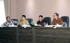 Dalam Hal Ini, Lamsel Raih Peringkat 4 se-Provinsi Lampung