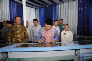 Akhirnya RSUAM Jadi Rujukan Rumah Sakit Se-Sumatera