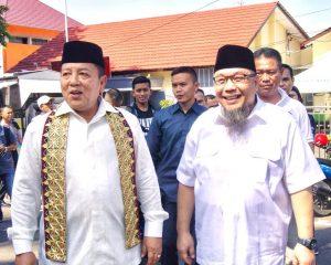 Raih Polling Tertinggi, Tony Eka Candra Tetap Rendah Hati
