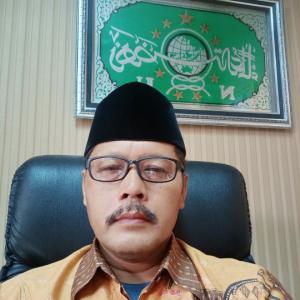 Pelantikan Berjalan Aman, Ketua PWNU Provinsi Banten Berikan Apresiasi kepada TNI dan Polri