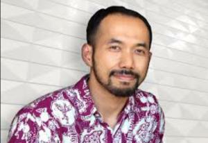 Dr. Eng.H Fritz Akhmad Nuzir, S.T,.M.A Bulat Maju Nafkahkan Diri Untuk Calon Walikota Metro