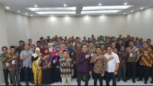 2 Hari Uji Kelayakan dan Kepatutan Untuk Seleksi Akhir Anggota KPU