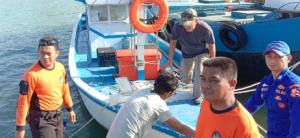 Hari ke 5 Pencarian WNA Hilang di Pulau Sangiang, Dir Polairud, Sisir Perairan Selat Sunda Lewat Udara