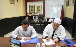 Ketua BWI Lampung: Wakaf Tunai Melatih Ponpes dan Panti Asuhan Mandiri
