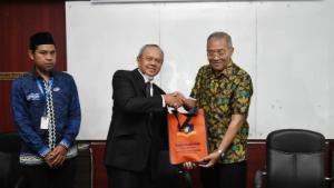 STIE Prasetiya Mandiri Jalin Kerjasama dengan IIB Darmajaya dalam SPMI