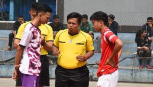 Darmajaya Student Fustal Tournament 2019 Dibuka, 72 Tim Berebut Juara