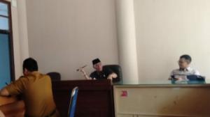 """DPRD Percepat """" Hearing """" Soal Dugaan KKN di Bawaslu Lampung Timur"""
