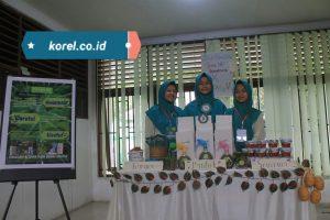 Pakar V Pamerkan 12 Karya Kreatif dari Seluruh Indonesia