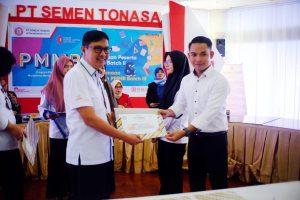Alumni PMMB Batch II, Torehkan Pengalaman Berharga di PT Semen Tonasa