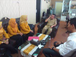 Kadin Pariwisata Lampung Support Program Perhumas Dalam Dunia Pariwisata