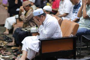 Silaturahmi Dengan Warga, Firmansyah : Terimakasih Atas Dukungannya