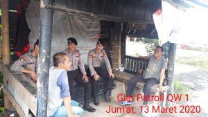Cegah Pahradik, Dit Samapta Polda Banten Lakukan Giat Patroli QW Program1