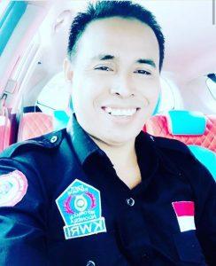 Diduga Terima Setoran, Ketua KWRI Kecam Tindakan Inspektorat Lamteng