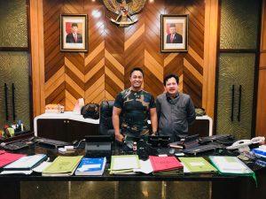 KSAD: Saatnya Bangsa Indonesia Kembali ke Obat Tradisional Warisan Leluhur