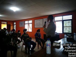 Ditpolairud Polda Banten Gelar Sosialisasi Quick Wins Program 6 dengan Masyarakat Pesisir