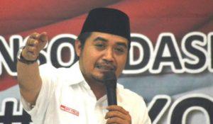 PROJO: Desakan Menurunkan Jokowi Inkonstitusional dan Basi
