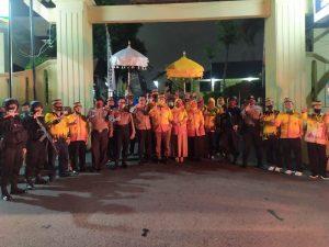 Mantan Kapolda Lampung, Beri Surprise HUT Bhayangkara Kepada Polda Lampung