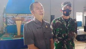 Ketua DPRD Harapkan Peran Serta DPC PJI Dalam Membangun Lampung Utara