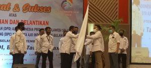 """Ketum DPP : """" AJO Indonesia Utamakan Konsep Organisasi Membangun Pemahaman Industri Digital """"."""