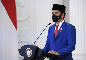 Presiden Jokowi Dorong PBB Perkuat Kerja Sama dalam Penanganan Covid-19