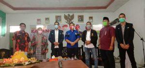 Bedah Visi Misi CalBup & WaBup Lampung Timur oleh LPAI