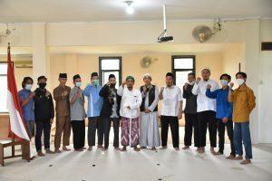 Forum Suara Masyarakat Lampung Ajak Seluruh Elemen Tolak UU Omnibus Law