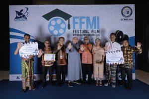 Kembali FFMI 2020 , IIB Darmajaya Libatkan Praktisi Film Nasional