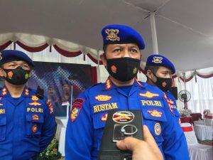 HUT Korps Polairud ke-70, Dirpolairud Polda Banten: Kami Siap Dukung Pembangunan Nasional