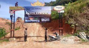 Wisata Jaya Manggala Berdiri Sejak Bulan Juli 2019 Lalu , Adalah Milik Pribadi