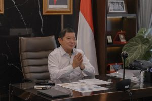 Kepala Bappenas : 6 Rekomendasi Dalam Musrenbang Provinsi Sulut