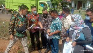 Tim Hukum Law Office Menangkan Gugatan PMH Dengan Penggugat Kades Donomulyo