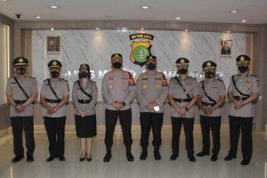Kompol Rosana, Satu-satunya Polwan Pertama Kali menjadi Kapolsek Jakarta Barat