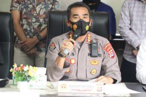 Kantongi Identitas , Polda Banten Buru Polisi Palsu Pengancam Itu