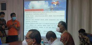 Meninjau TPA Suwung Bali, Menteri Suharso Usulkan Reformasi Pengelolaan Sampah