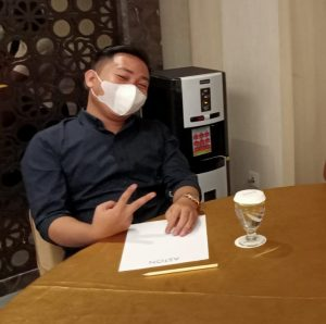 Ketua LBH Penegakkan Hukum Berkeadilan Merespon Kasus Intimidasi Wartawan di Lambar