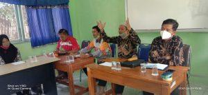 Kadis Pertanian Mesuji Dorong Program Petani Bawang Merah di Desa Sido Mulyo