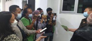 Sebanyak 15 Tersangka Kasus Pembunuhan di Kampung Bumi Aji