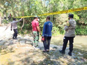 4 Santriwati Assunah Tenggelam Saat Mandi di Sungai 3 MD , 1 Selamat