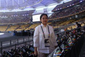 Puan Salut pada Pencapaian Bersejarah 'Lifter' Eko Yuli Irawan