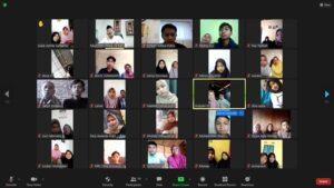Puluhan Penerima Beasiswa KIP Tahun 2021 IIB Darmajaya Diberikan Pengarahan