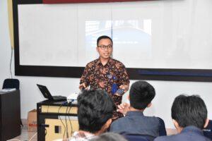 Tempuh Studi Doktoral di ITB, Dosen IIB Darmajaya Raih Beasiswa LPDP 2021