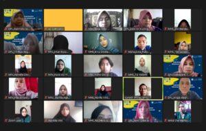 Lolos Kampus Mengajar Angkatan 2, 47 Mahasiswa IIB Darmajaya Siap Cerdaskan Pelajar di Lampung