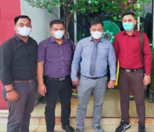 Dani : Gandeng 5 Pengacara Proyek 75 Miliar Islamic Center Mesuji Lampung Menuai Polemik