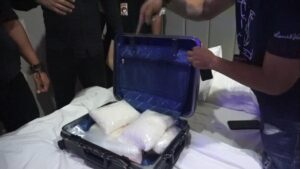 Ungkap Pabrik Sabu Di Karawaci Tangerang, Polres Jakbar Kembali Sita 5 Paket Besar Sabu