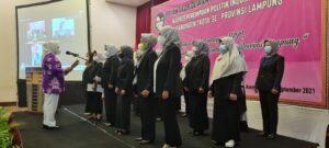 Apriliati : KPPI Harus Mampu Lahirkan Perda Yang Berkaitan Dengan Perempuan dan Anak