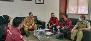 Wakil Bupati Lamsel Apresiasi Gerakan Sosial K2P Lampung Selatan