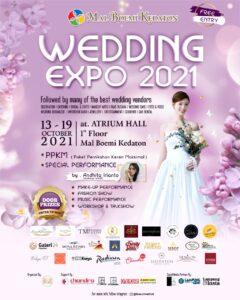 Hotel Horison Hadirkan Wedding Expo 2021
